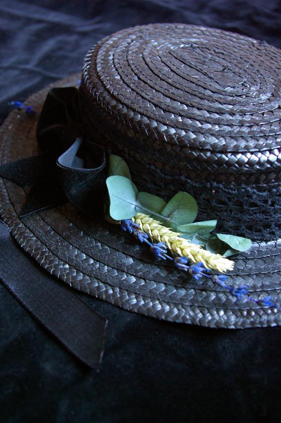 Wilde Hat
